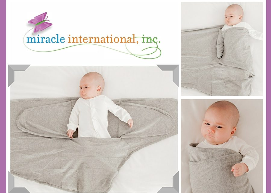 983bb17445 A Miracle Blanket Makes Swaddling Your Newborn Simple