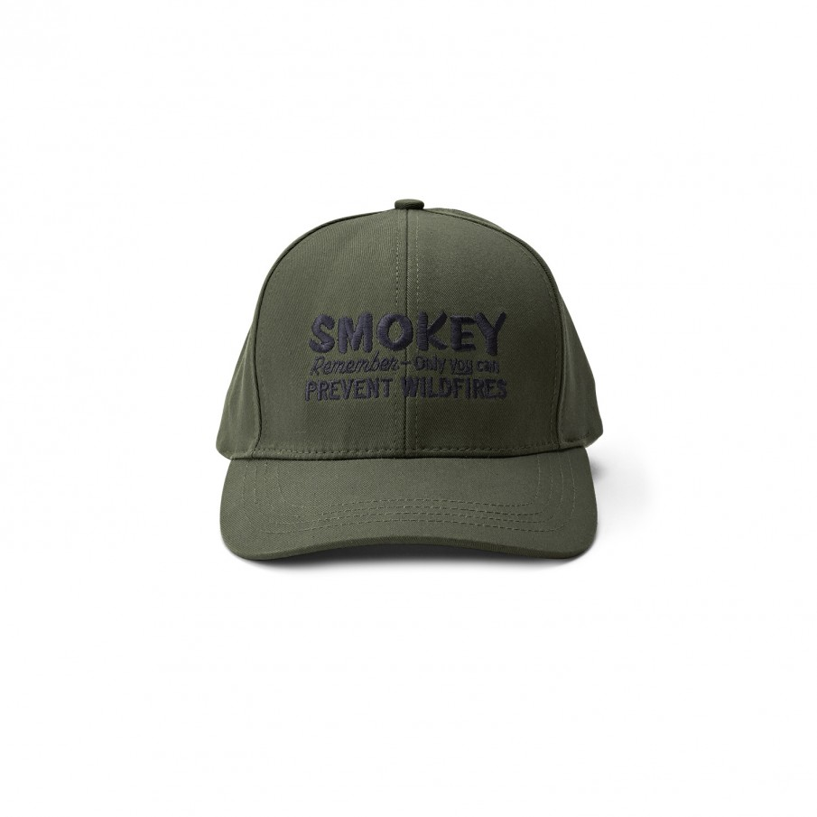 SMOKEY BEAR CAP