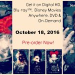 Alice's Adventures in Wonderland on Home Video 10/18/16