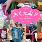 Girls Night In Party Idea – Get Creative! #GIVEAWAY @Colorwear #Colorwear