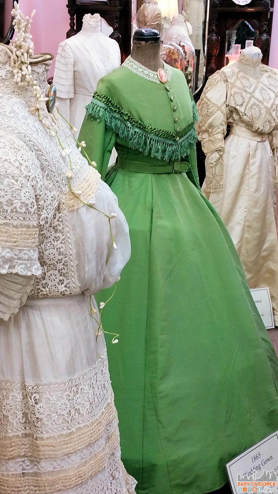 Victorian Bridal Museum Hemet CA