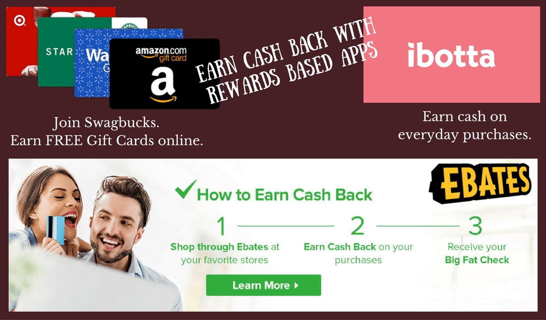 10 Easy Ways to Save Money for the Holiday Use Cash Back Apps