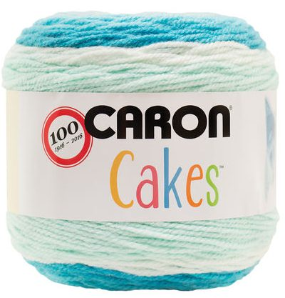 Caron Cakes Fairie Cake Yarn
