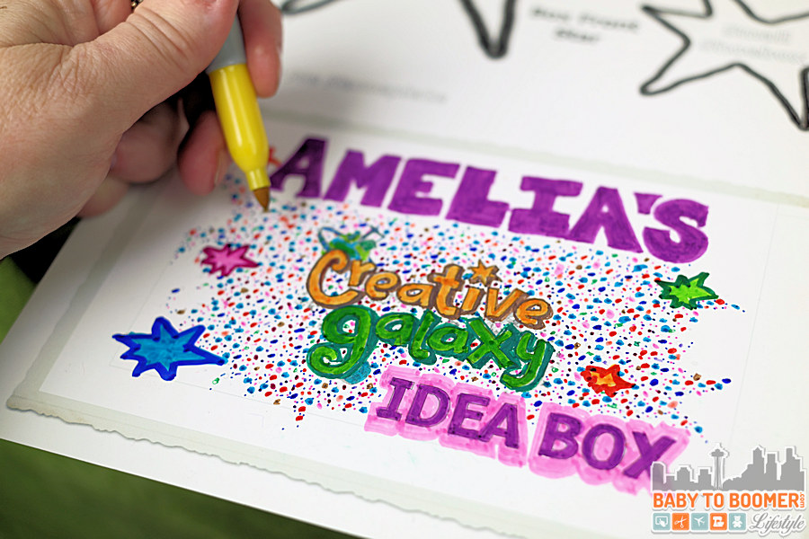 creative-galaxy-idea-box-nameplate-template
