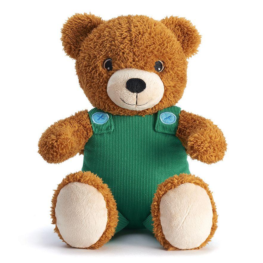 Fall 2016 Kohl's Cares Corduroy Plush Bear $5