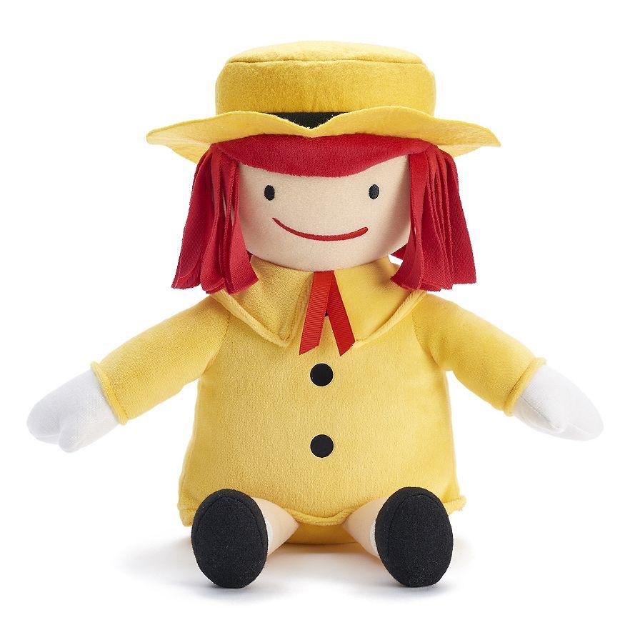 Fall 2016 Kohl's Cares Madeline Plush Doll $5