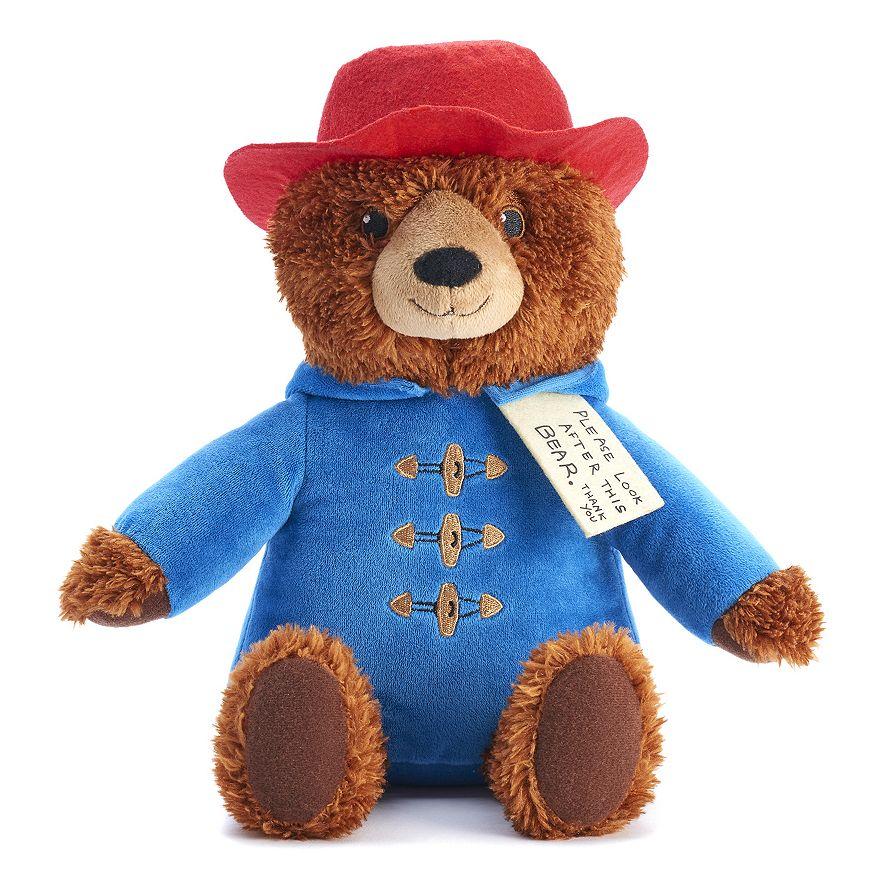 Fall 2016 Kohl's Cares Paddington Bear Plush $5