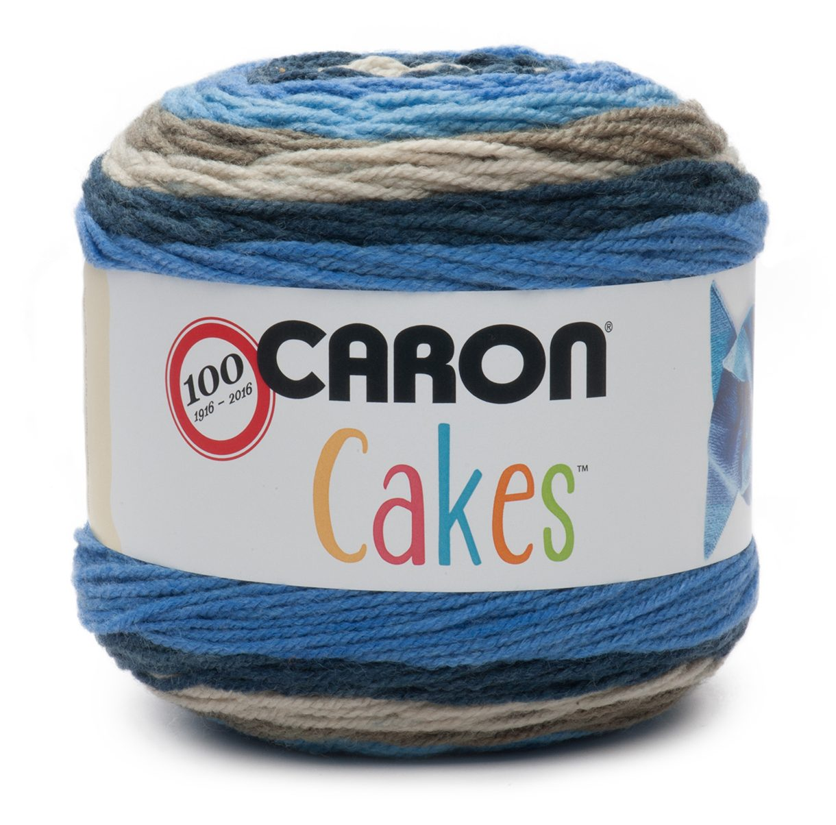 NEW Caron Cakes Berries and Cream - one of 8 new colorways for 2017