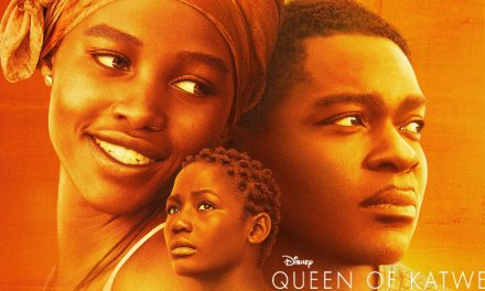 Five Interesting Facts and My #QueenOfKatwe Review #TheBFGEvent
