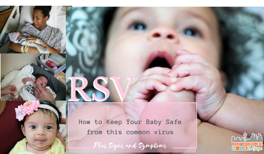 RSV: Protecting Your Infant from this Common Disease