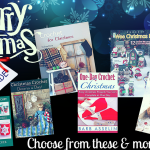Quick and Easy Christmas Gifts to Make – Knitting, Crochet and Craft Patterns