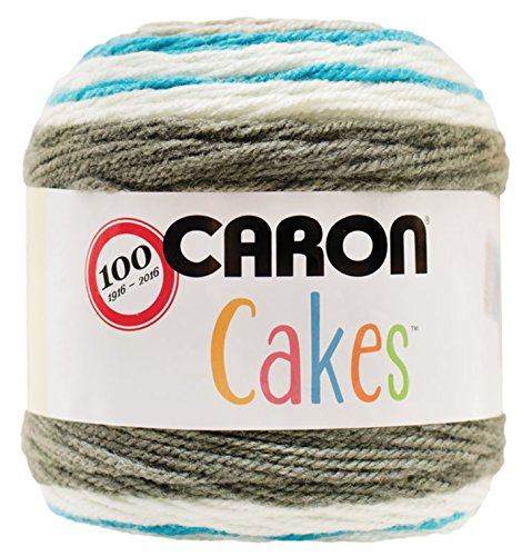 Free Crochet Patterns shown in Caron Cakes Self-Striping Yarn ~ CAKE POP # 17011