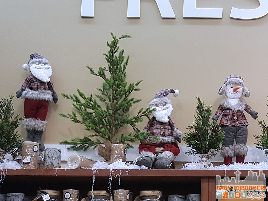 Holiday Decor - just for U®: Albertsons Savings Program with Personalized Deals #ad