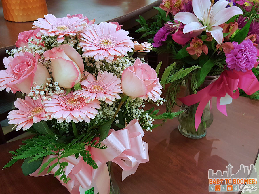 Floral Department - just for U®: Albertsons Savings Program with Personalized Deals