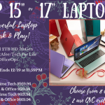 Get This Great HP Laptop Deal & Two Exclusive Colors at QVC until 12/19 #HPonQVC
