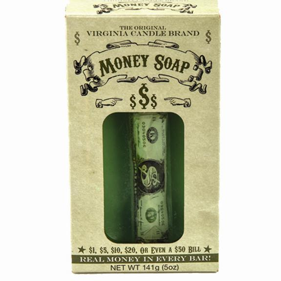 Money Soap - Shop the American Diabetes Association Gift of Hope Catalog #ad