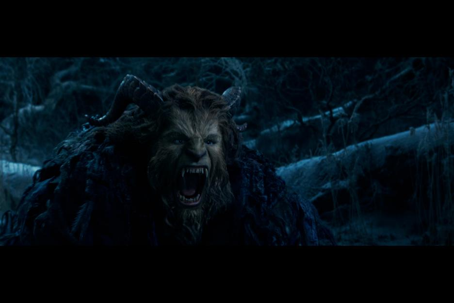 Image result for Beauty and the Beast Movie 2017 chip