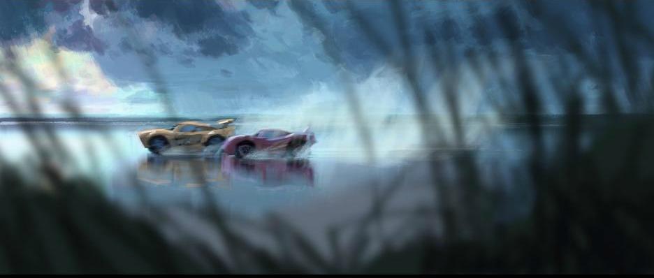 Disney/Pixar CARS 3 - Details & Downloadable Activity Sheets #Cars3 -