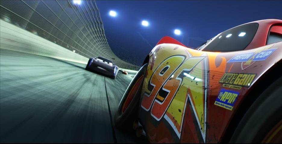 Disney/Pixar CARS 3 - Details & Downloadable Activity Sheets #Cars3 - Disney/Pixar CARS 3 Production Stills
