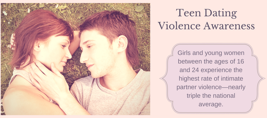 Teen Violence Dating Awareness & Where to Get Help for Yourself or someone you love
