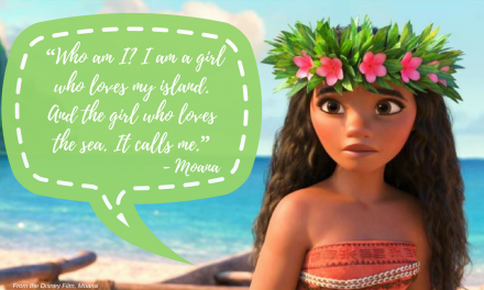 MOANA, Disney's Polynesian Princess – a Must-Have for Your Home Video Library