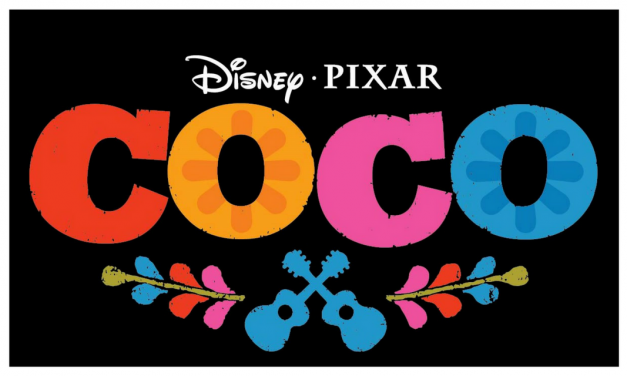 Disney / Pixar Coco – In Theatres 11/22/17 – Teaser Trailer Released #Coco