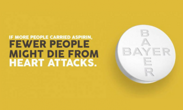 Find Out How Carrying Aspirin Could Help Save a Life