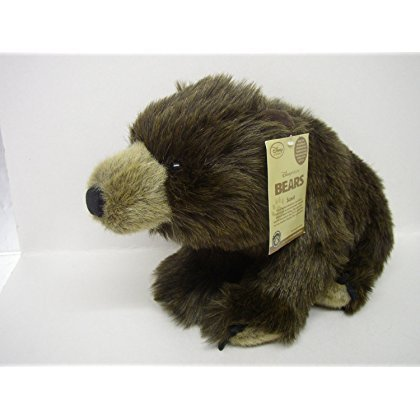 "Disneynature Bears Scout 16"" Plush"