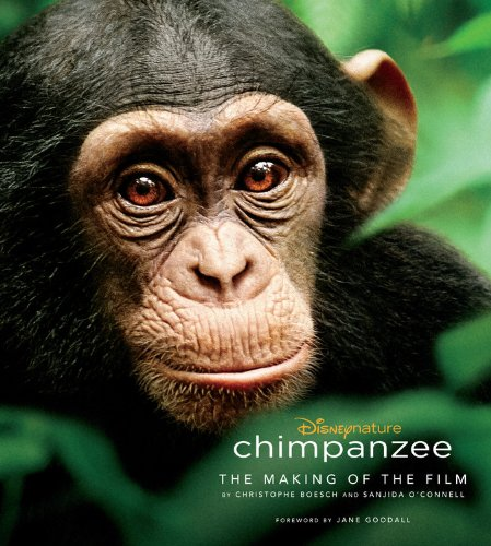 Chimpanzee: The Making of the Film (Disney Editions Deluxe (Film))Chimpanzee: The Making of the Film (Disney Editions Deluxe (Film))