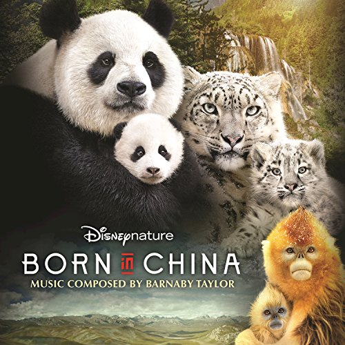 Disneynature Born in China Soundtrack