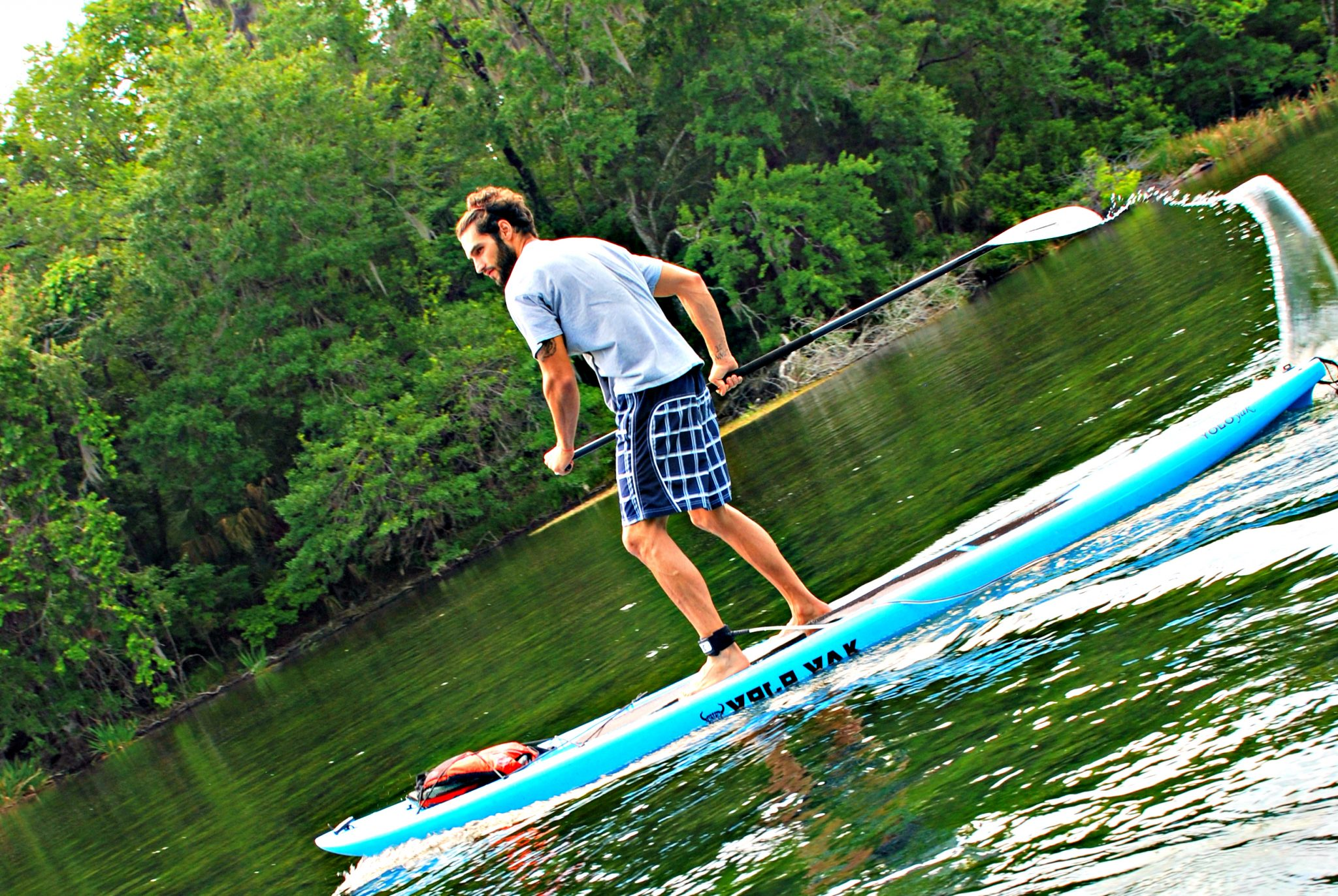 Watersports are plentiful in Ocala/Marion County Florida= Ocala Marion County Florida: Vacation Your Way in the Sunshine State #ad