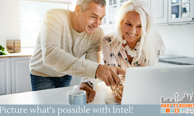 THE IN-CROWD HUB: Picture what's possible with Intel #IntelINCROWD