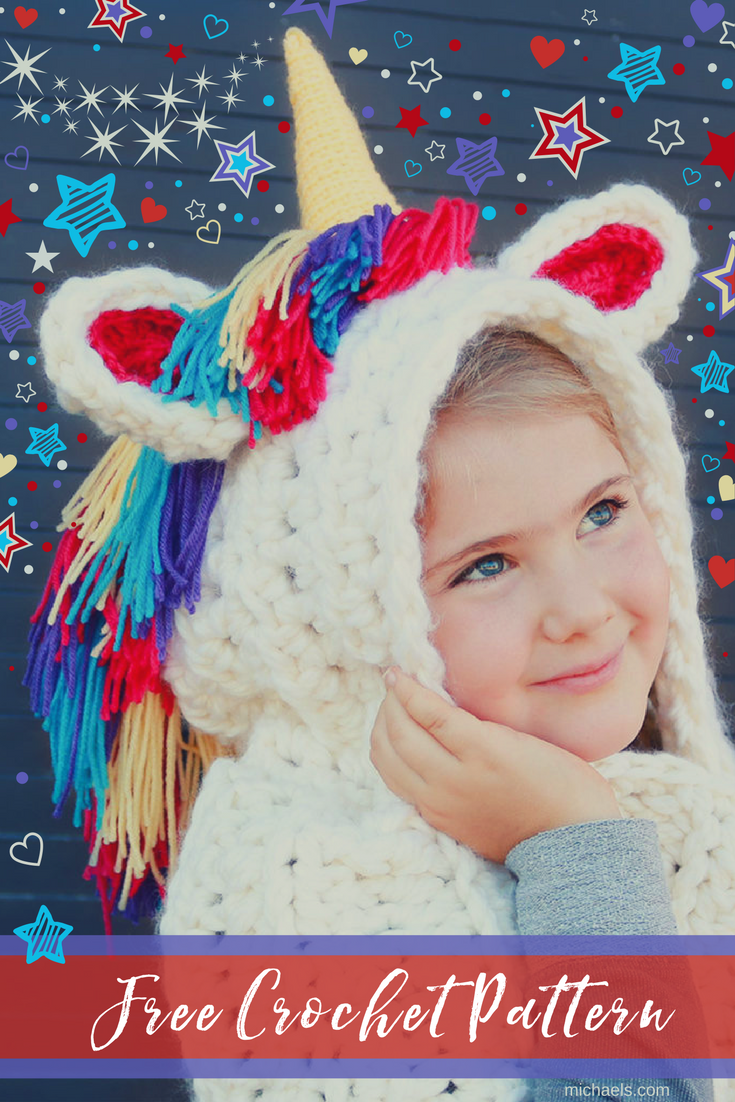 PATTERN: Candi the Unicorn, Crochet Unicorn Pattern, crochet horse ...   1102x735