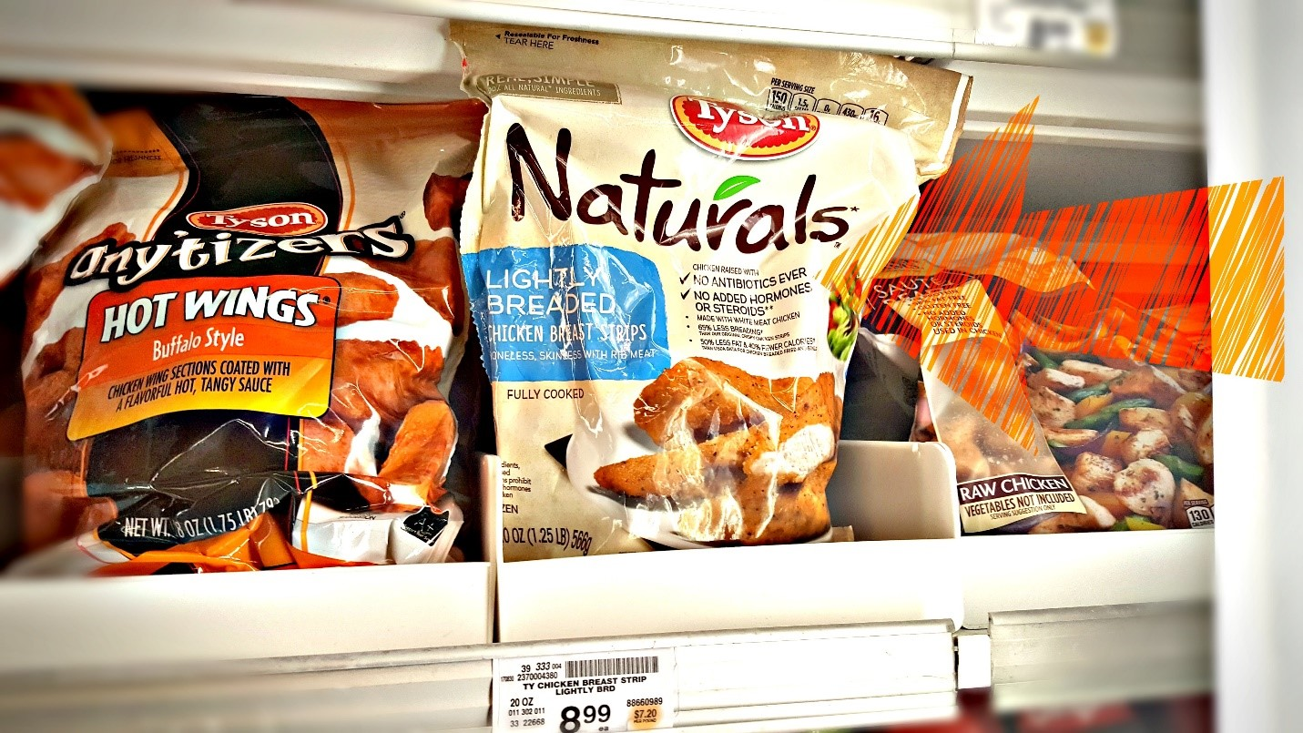 No Antibiotics Ever Chicken: Why It's My Choice for My Family & Easy Tailgate Recipe #ad