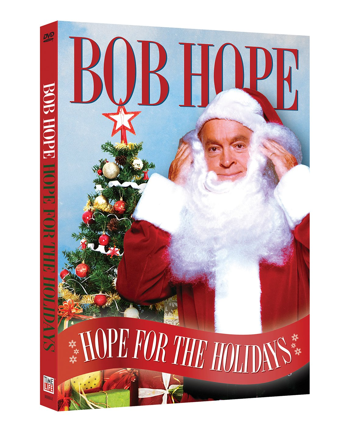 There's no place like home for the holidays. And there really was no place like Bob Hope's home for the holidays with Bob, Dolores and the Hope family. They invited friends from the world of entertainment and sports to celebrate and reminisce about vintage seasonal sketches in the 1993 special Bob Hope's Bag Full of Christmas Memories. Bob Hope's TV Christmas connection began on December 24, 1950, with The Comedy Hour. Heartwarming and fun—that's the way Bob planned it. No Christmas party would be complete without music, while flubbed lines in some sketches remain intact and a blooper really hits below the belt. The host of Christmases past hands out laughs galore!