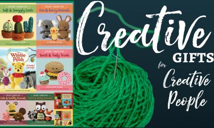 Crochet Kits – 8 Creative Gifts for Creative People