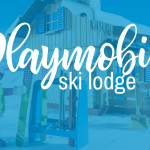 Playmobil Ski Lodge Building Set – Imaginative Play for the Whole Family!