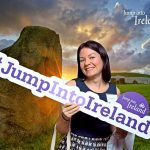 Tourism Ireland encourages US travelers to visit with 'Jump into Ireland'