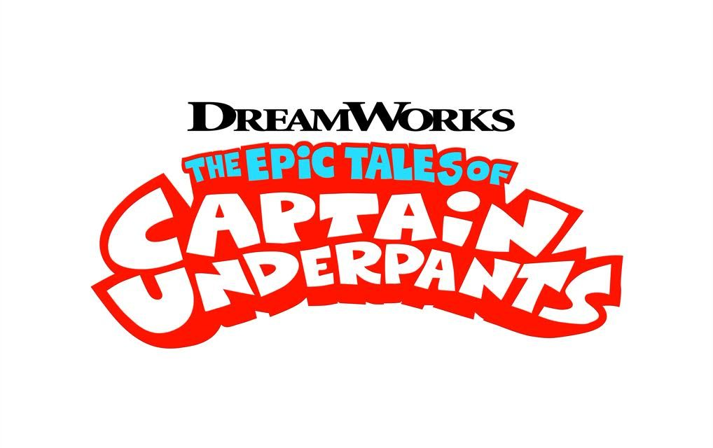 THE EPIC TALES OF CAPTAIN UNDERPANTS: Netflix Original Premiers 7/13 #captainunderpants