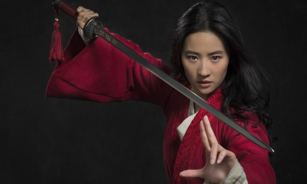 Disney's Live-Action MULAN Film: Liu Yifei as Mulan – First Look Photo Released