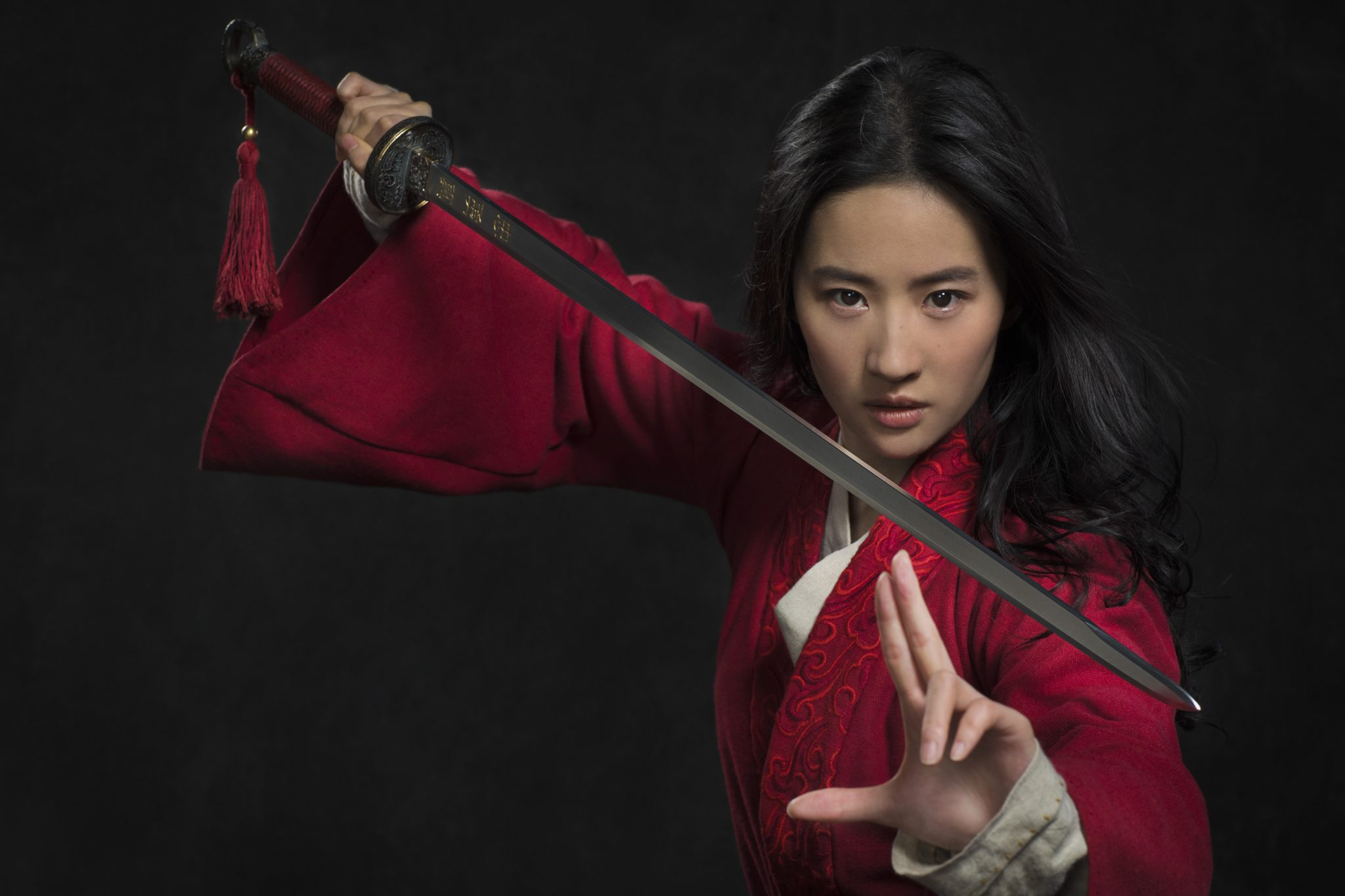 Disney Live Action Mulan Begins Filming First Look