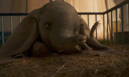 Disney/Burton Live-Action DUMBO Trailer, Poster, and Stills Released #DUMBO