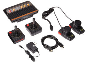 The 2018 Best Pre-Black Friday Deals on Amazon - Atari Flashback Gold Game Set