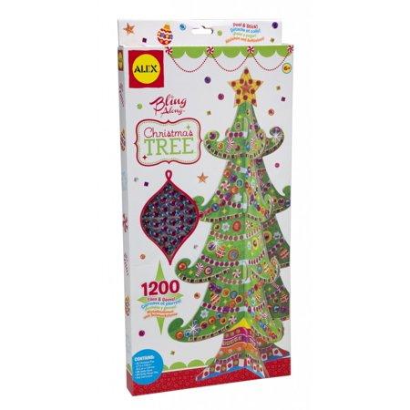 Alex® Bling Along™ Christmas Tree 1201 pc Box