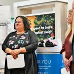 Comcast's Neighborhood Season of Giving for Mary's Place