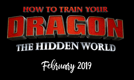 How to Train Your Dragon: The Hidden World Poster & Trailer #HOWTOTRAINYOURDRAGON
