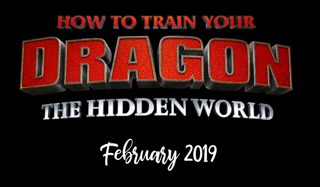 How to Train Your Dragon Movie 3