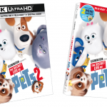 SECRET LIFE OF PETS 2 on Digital, Blu-Ray, DVD