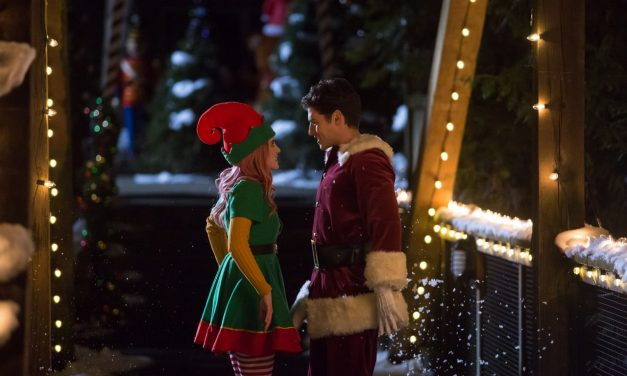 A Cinderella Story: Christmas Wish – New Clips & Photos