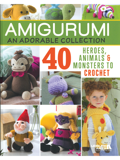 Amigurumi Adorable Collection